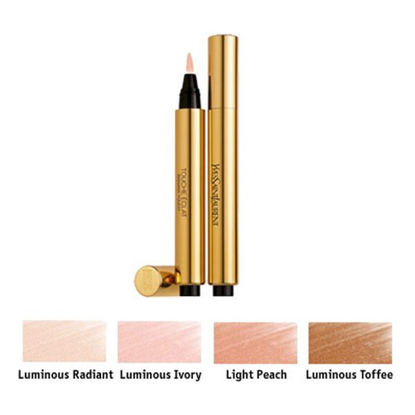 YSL Touche Eclat Radiant Touch