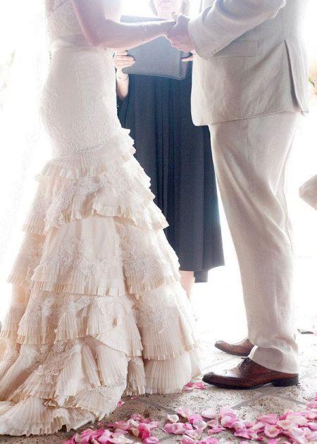 Фото свадеб без лиц