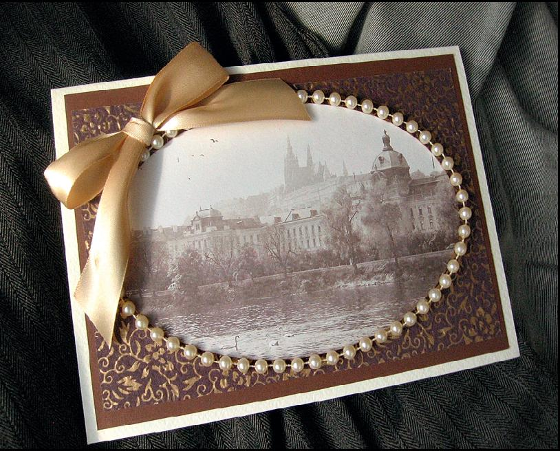Старые открытки что сделать 105